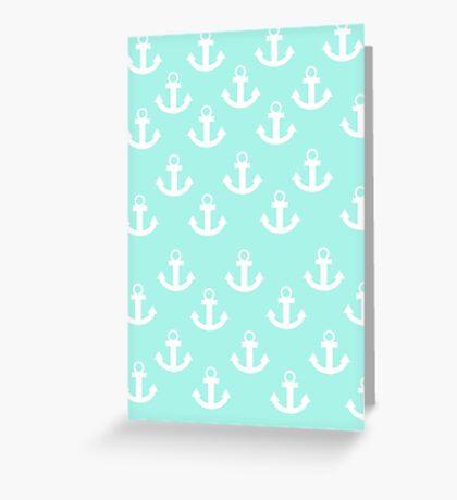 Sail Greeting Card
