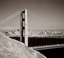 Golden Gate by Andrew Felton