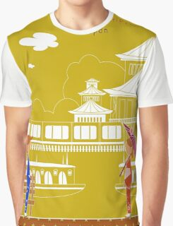 Japan 578 Graphic T-Shirt