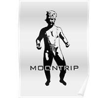 MOONTRIP Poster