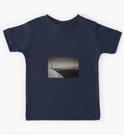 The View Kids Tee