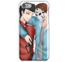 Vanoss Gaming and H20 Delirious iPhone Case/Skin