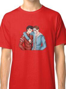 Vanoss Gaming and H20 Delirious Classic T-Shirt