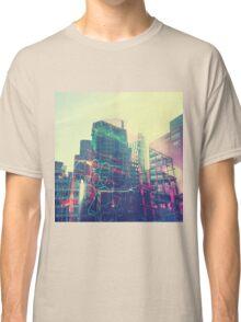 Urban Graffiti Classic T-Shirt