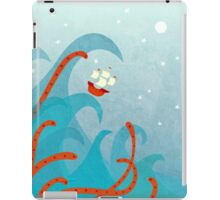 A Bad Day For Sailors iPad Case/Skin