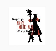Miqo'te White Mage (Female) Unisex T-Shirt