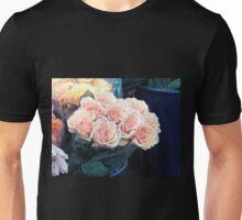 Roses for Sale Unisex T-Shirt