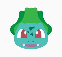 Bulbasaur Vector Unisex T-Shirt