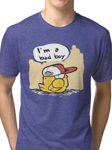 Bad Chick Tri-blend T-Shirt