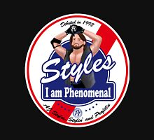 Styles I am Phenomenal Unisex T-Shirt