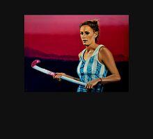 Luciana Aymar Painting Unisex T-Shirt