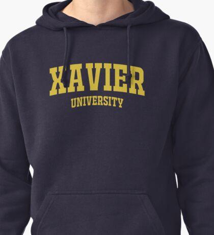 Xavier University School Pullover Hoodie