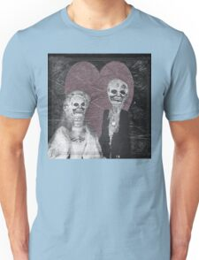 Love In The Afterlife Unisex T-Shirt