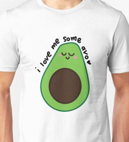 i love me some avo Unisex T-Shirt