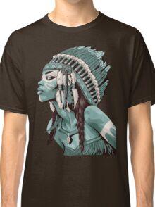 Native Americans  Classic T-Shirt