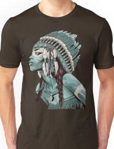 Native Americans  Unisex T-Shirt
