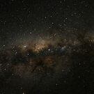 Star light star bright by Mark Batten-O'Donohoe