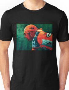Marco Pantani The Pirate Unisex T-Shirt