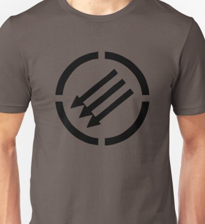 Antifascist Unisex T-Shirt
