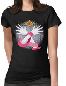 Cosmic Dream Womens Fitted T-Shirt