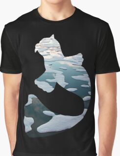 Dewgong used brine Graphic T-Shirt