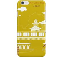 Kyoto iPhone Case/Skin