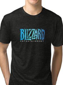 Blizzard Tri-blend T-Shirt