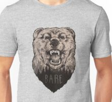 Bare Bears  Unisex T-Shirt