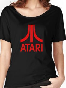 retro gamer Women's Relaxed Fit T-Shirt