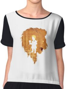 Game Of Thrones Chiffon Top