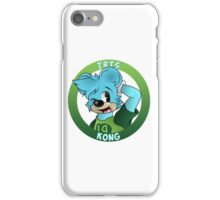 Kong iPhone Case/Skin