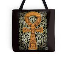 egypt ankh life Tote Bag