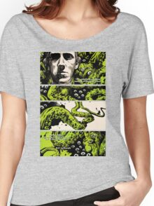 lovecraft Cthulhu Women's Relaxed Fit T-Shirt