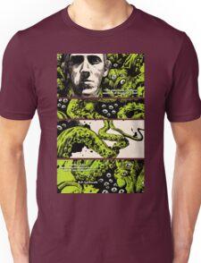 lovecraft Cthulhu Unisex T-Shirt