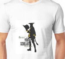 Miqo'te Scholar Unisex T-Shirt