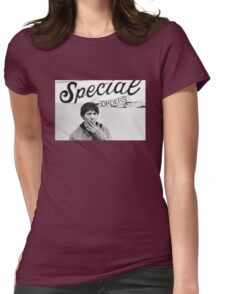 Special Orders Womens Fitted T-Shirt