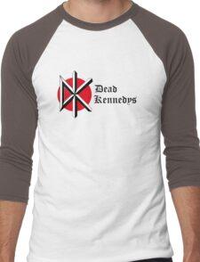 Dead kennedys Men's Baseball ¾ T-Shirt