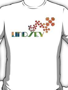 The Name Game - Lindsey T-Shirt