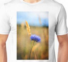 wild plant cross Unisex T-Shirt