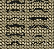 Mustache Chart Version 2 by augustinas