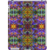 Goa Colours G iPad Case/Skin