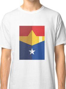 Woman Power Classic T-Shirt