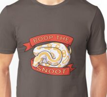 Boop the Snoot Unisex T-Shirt