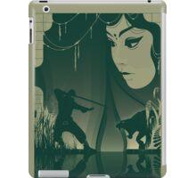 Vector Doodle -14 iPad Case/Skin