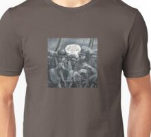 Government Issue Savior Unisex T-Shirt