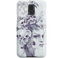 Ife Samsung Galaxy Case/Skin