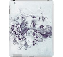 Ife iPad Case/Skin