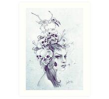 Ife Art Print