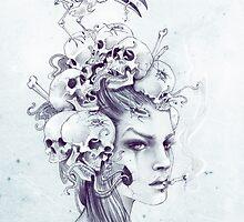Ife by LorenAssisi