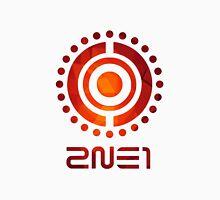 2NE1 Kpop Logo Tri-blend T-Shirt Unisex T-Shirt